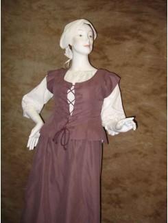 Paysanne rose antique