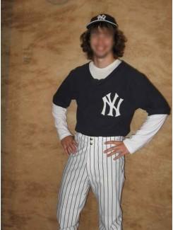 Baseball Lou Gehrig (Yankees)
