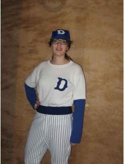 Baseball Ty Cobb (Tigers)
