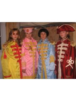 Beatles - Sgt Pepper's