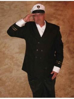 Capitaine noir