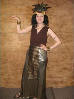 Cléopâtre brune
