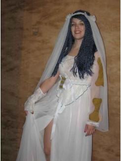 Mariée cadavérique