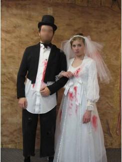 Mariés morts