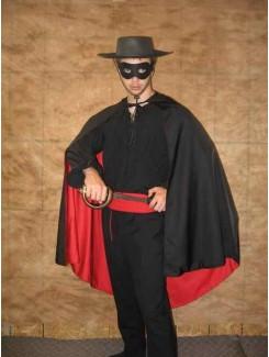 Zorro homme