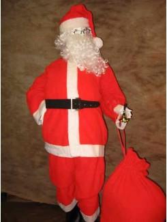 Costume Père Noël