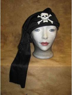 Bandeau Pirate