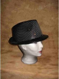 Chapeau Brillant noir