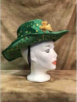 Chapeau St-Patrick Cowboy
