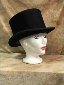 Chapeau Haut de forme authentique