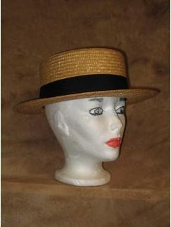 Chapeau Maurice Chevalier