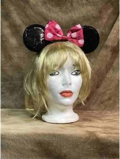 Bandeau Oreille Minnie mouse
