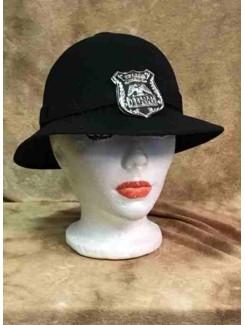 Casque Policier Scotland Yard