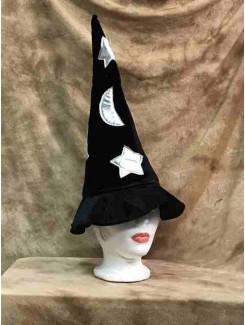 Chapeau Magicien étoile
