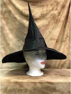 Chapeau Sorcière noire