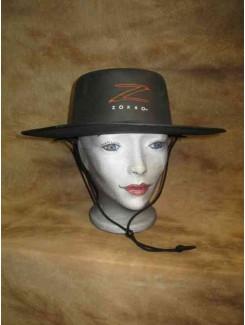 Chapeau Zorro (logo)