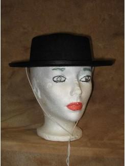 Chapeau Zorro