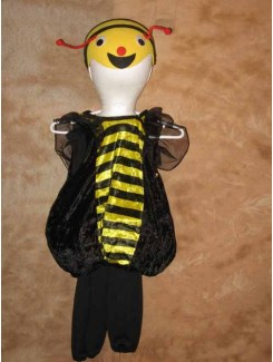 Abeille ballon