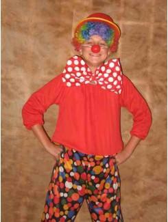 Clown Patof