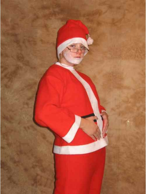 Costume Pere Noel. Costume Pre Nol With Costume Pere Noel. Awesome ... 48fc0ecea6d
