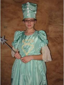 Princesse verte