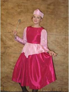 Princesse rosé