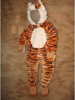Tigre rayé