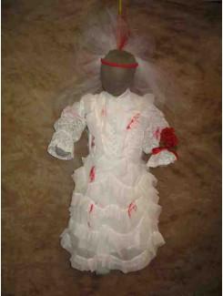 Mariée morte