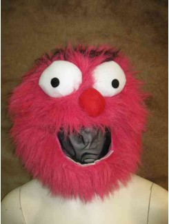 Masque Animal (muppets)