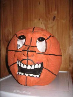 Masque Basketball