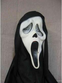 Masque Frisson