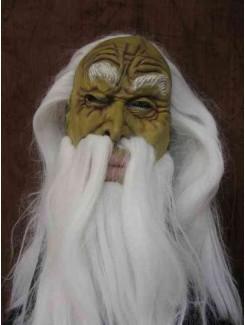 Masque Père Fourrat