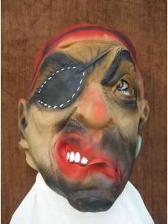 Masque Pirate