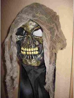Masque Fossoyeur